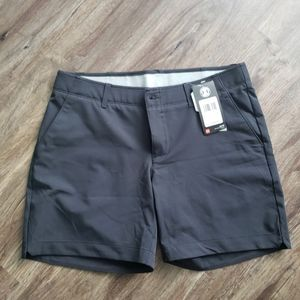 Under armour golf shorts Size 10 NWT
